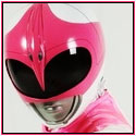 Pink Spandex