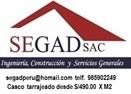 SEGAD SAC