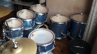 Drumming Natus