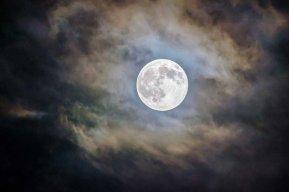 MoonBlue
