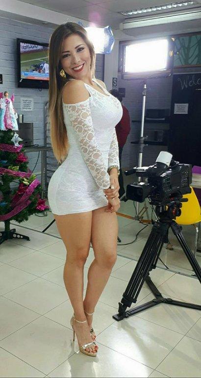 Mujeres hermosas las mas hermosas de las redes sociales - 5 8